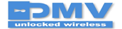 dmvunlocked phone unlocking main logo